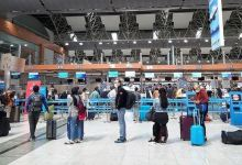 Turkish airports see 33.7M air passengers in Jan-May 10