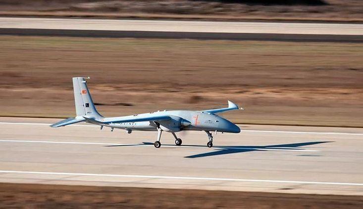 Azerbaijan to purchase combat drones from Turkey 1