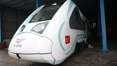 Turkey: Indigenous electric train to serve by year-end 30