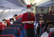 Photo of Turkey: All health measures in place for air travel