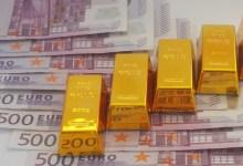 Photo of Gold prices rebound after briefly sinking below $1700