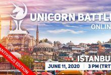 Photo of Unicorn Battle in Istanbul