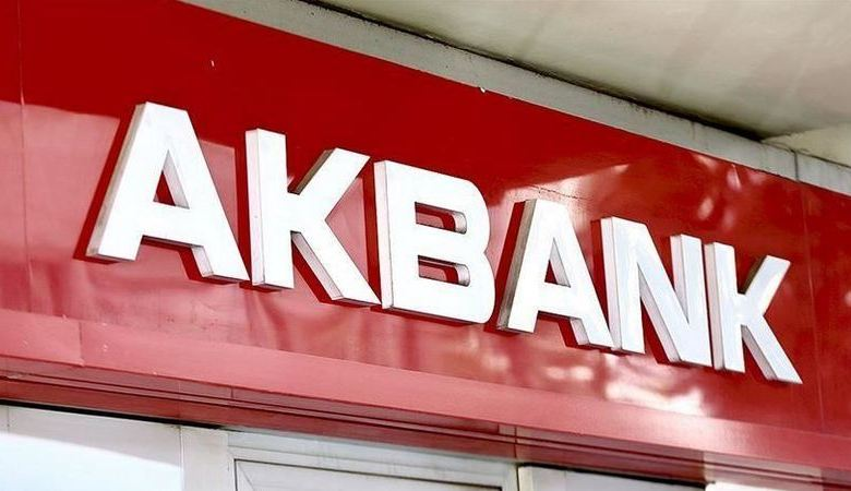Turkey's Akbank realizes first eurobond issuance 1