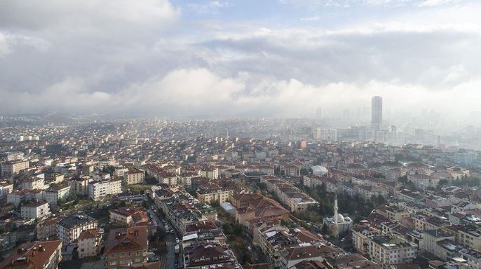 In Istanbul many properties older than 20 years have no insurance against earthquake 1
