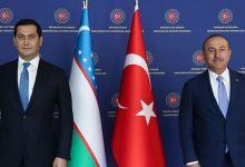 Photo of Turkey, Uzbekistan vow to boost trade volume