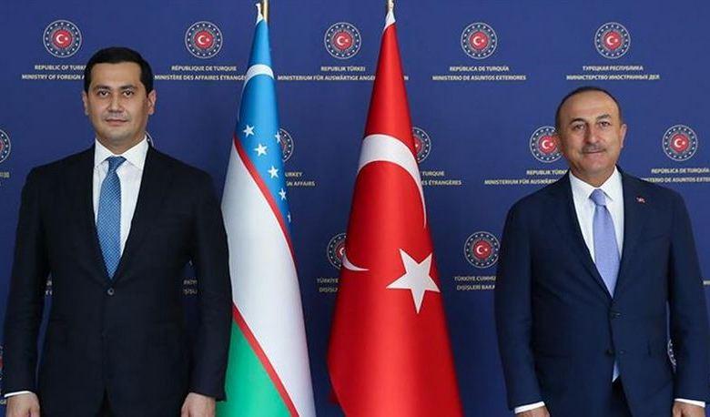 Turkey, Uzbekistan vow to boost trade volume 1