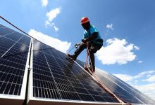 Photo of Rooftop revolution: Coronavirus chill upends solar power industry
