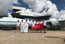 Photo of Turkish space team to send mini satellite into space