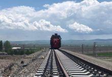 Photo of Kars Logistics Centre in Turkey prepares to receive international rail freight