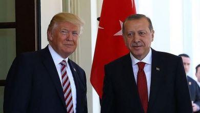 Photo of Turkish, US presidents discuss Libya, economy over phone