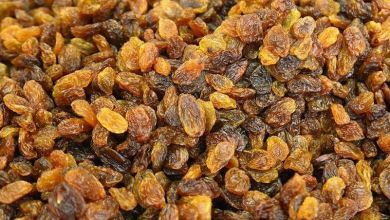 Photo of Turkey maintains dried fruit exports amid virus