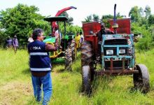 Photo of Turkish farm machines change lives in Kenyan village