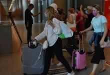 4.5M foreign tourists visit Turkey in H1 amid pandemic 2