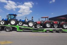 TurkTraktor exported domestic tractors with Tier 5 emission engines 2