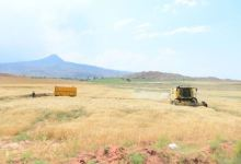 Abandoned farm lands to be improved in Turkey, Azerbaijan & Uzbekistan 3