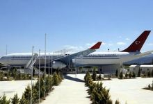 Airbus converted into Turkey's largest restaurant up for sale for $1.44 million 10