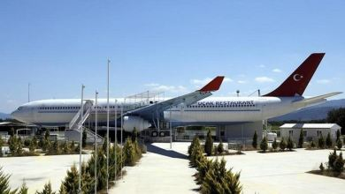 Photo of Airbus converted into Turkey's largest restaurant up for sale for $1.44 million