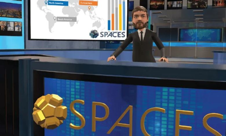 Apple reportedly acquires VR startup 'Spaces' 1