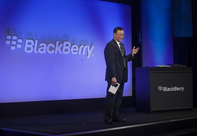 Why The New BlackBerry 5G Could Be A Striking Success 1