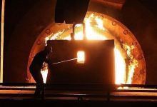 Photo of Turkey's crude steel production hits 16.3M tons in H1