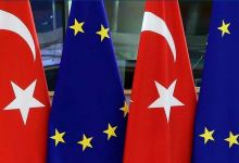 Member states want stronger ties with Turkey: EU 10