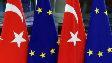 Member states want stronger ties with Turkey: EU 22