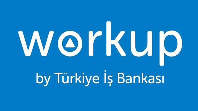 The 7th Workup Entrepreneurship Programme will start online supported by Turkey Iş Bank 1