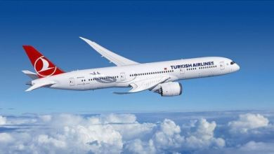 Turkish Airlines announced flight schedule & destinations for September 6
