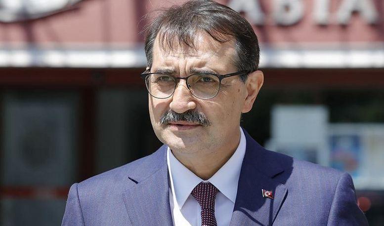 Turkey lays 1,750 km streamer under Mediterranean Sea 1