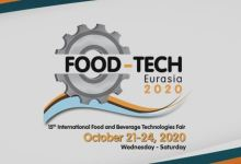 Photo of Food Tech Eurasia