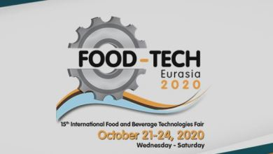 Photo of Food Tech Eurasia