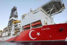 Turkey's gas discovery to have positive impact on foreign policy 11