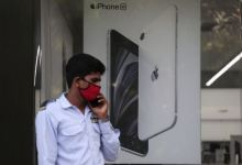Photo of Samsung, Apple to boost cellphone manufacturing in India