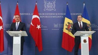 Photo of Trade volume shows potential between Turkey, Moldova
