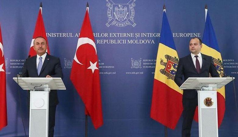 Trade volume shows potential between Turkey, Moldova 1