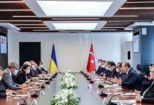 Turkey, Ukraine should pursue joint tech production 10