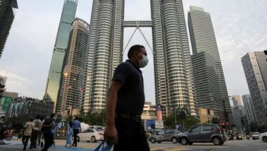 Malaysia's economy shrinks by 17.1 per cent in Q2, worst slump since Asian financial crisis 22