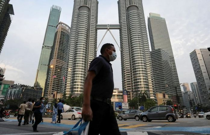Malaysia's economy shrinks by 17.1 per cent in Q2, worst slump since Asian financial crisis 1