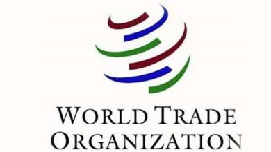 WTO confirms steep drop in global merchandise trade 9