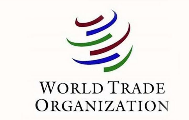 WTO confirms steep drop in global merchandise trade 1