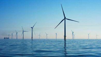 Photo of Offshore wind capacity increases record highs in 2019