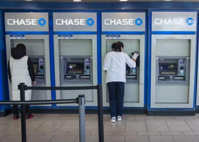 Bank profits slump 70% as virus rakes businesses, households 1