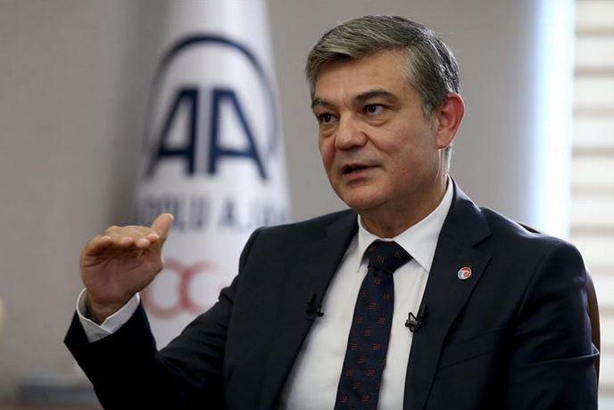 Turkiye Sigorta to play pioneering, market-making role 1