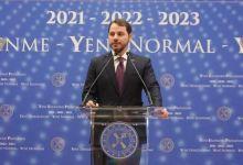 Photo of Turkey unveils new economic program for 2021-2023