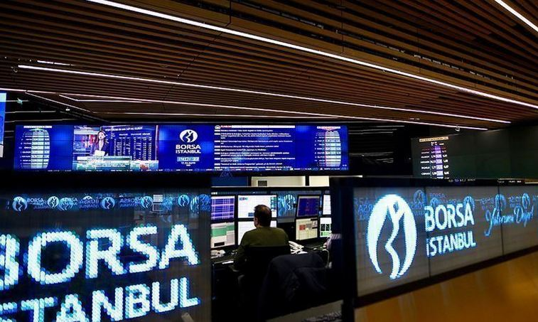 Turkey's Borsa Istanbul, Gold & currency updates at weekly closing 1