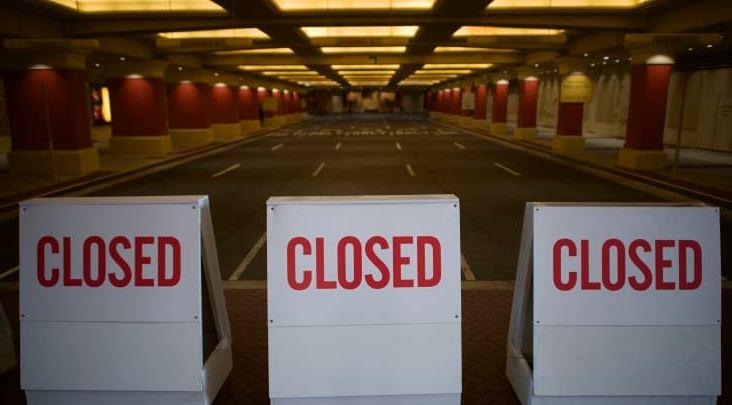 World economies are still quarters away from returning to pre-coronavirus levels, warns Amundi 1