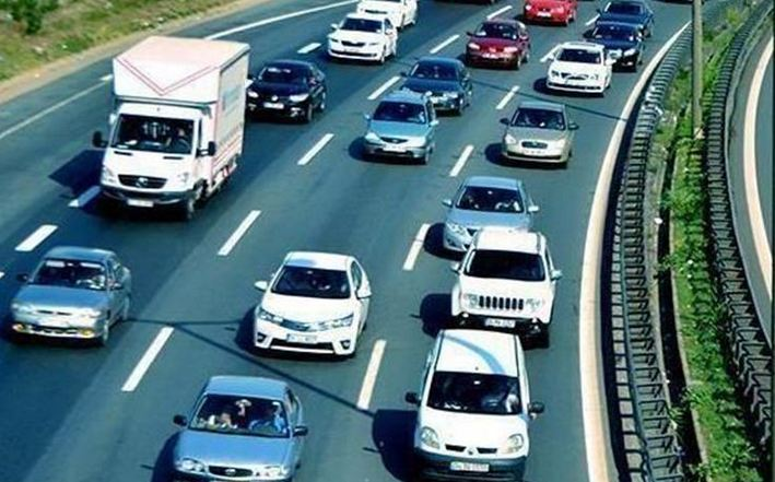 Turkey's vehicle registrations jump 165.6% in August 1