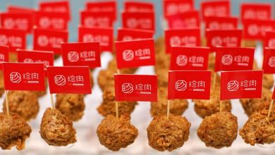 Photo of Chinese firms bet on plant-based meat as coronavirus fuels healthy eating trend