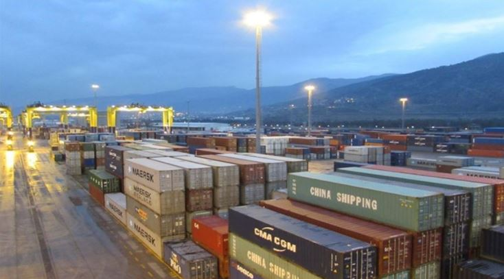 Istanbul Exporters made $4.8B worth of exports to 188 countries 1