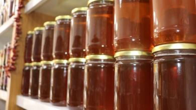 Turkish honey is exported to 44 countries 7